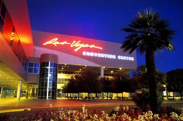Las Vegas Convention Center District será expandido em mais 55 mil metros²