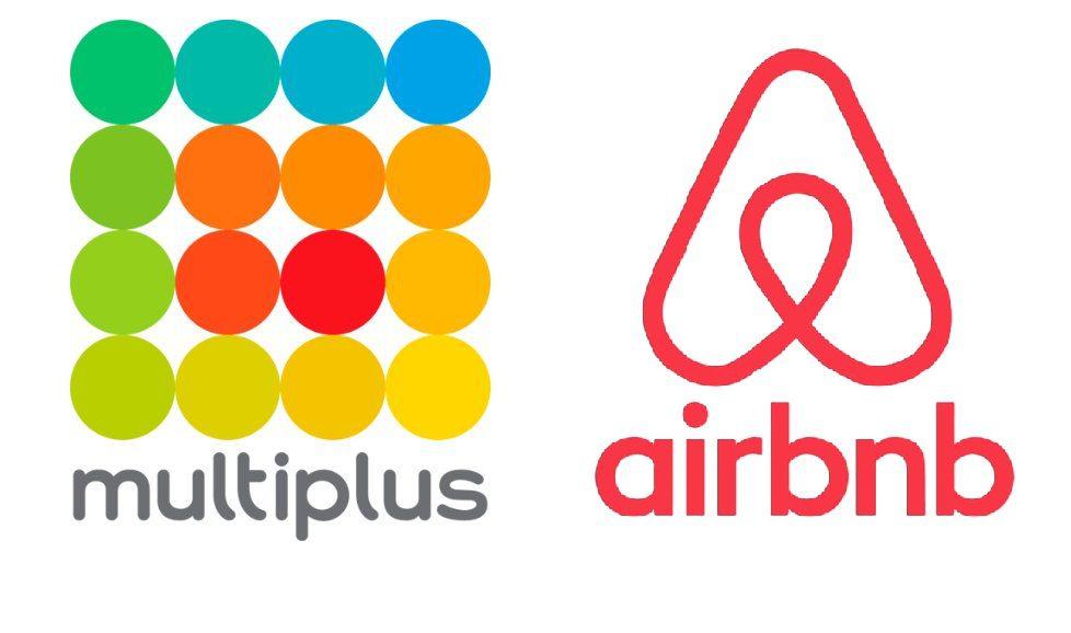 Multiplus e Airbnb fazem parceria inédita no Brasil