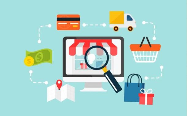 m a r k e t  p l a c e - um lugar de venda de produto e serviço