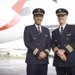 Emirates realiza roadshow de recrutamento para pilotos no Brasil