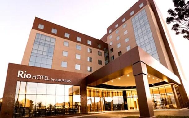 Bourbon Celebration é a nova campanha para comemorações da rede hoteleira