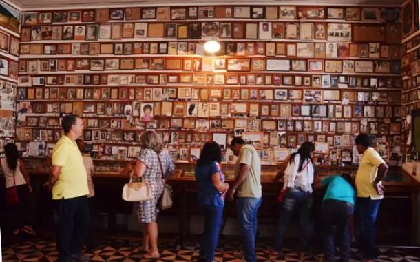 Museu de Congonhas registra marca de 100 mil visitantes