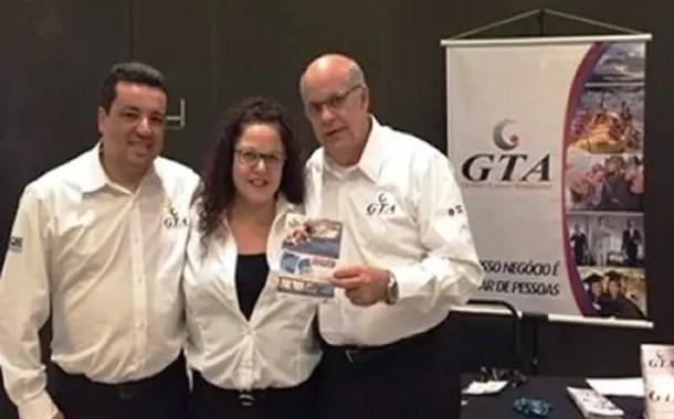 GTA participa da ABAV-RJ em Niterói