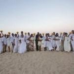 Beach Park promoveu seu primeiro casamento coletivo