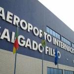 Anac reajusta teto de tarifas dos aeroportos de Fortaleza e Porto Alegre