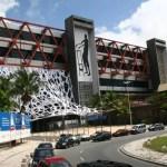 Sem Centro de Convenções, turismo de Salvador perde R$ 200 milhões por ano