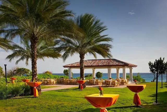 Santa Barbara Beach Resort (Foto: divulgação)