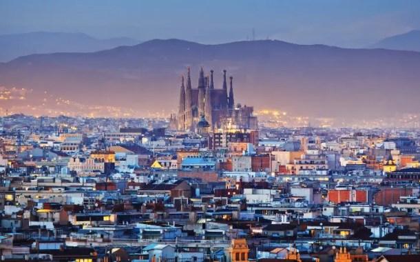 EDITORIAL - Indústria da Paz Sangra em Barcelona (RETRO 2017)