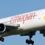 Boeing 737 MAX 8 da Ethiopian Airlines cai e deixa 157 mortos