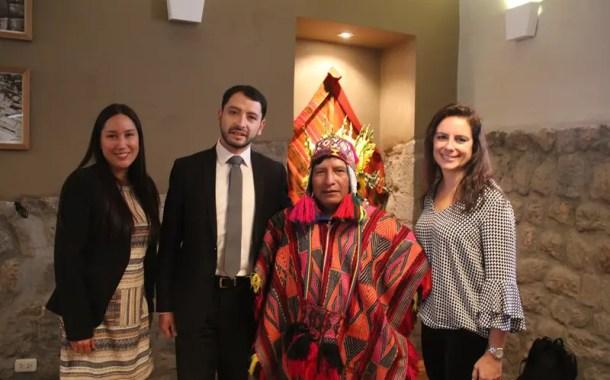 AccorHotels apoia entidades sociais em Cusco, Peru
