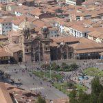 Cusco é eleita cidade urbana preferida pela revista de viagens Travel and Leisure