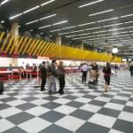 Pesquisa aponta que passageiros aprovam 18 dos 20 principais aeroportos do país