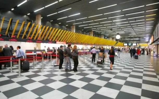 Edital de chamamento dá início às novas concessões aeroportuárias