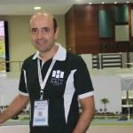 """Antonio Dias, sobre o Royal Palm Hall: """"a logística é nossa maior estratégia"""""""