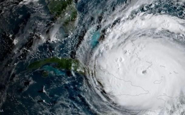 Furacão Irma: Flórida iniciou contagem regressiva para o choque