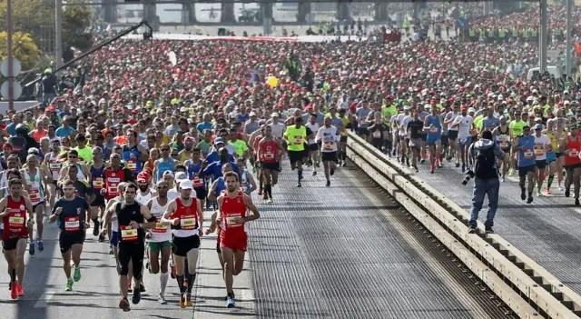 Maratona de Lisboa: Stella Barros tem pacotes com equipe especializada