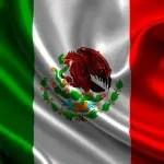 Força México! Estamos juntos!