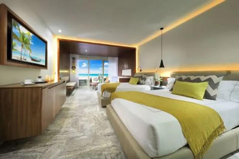 O Grand Palladium Costa Mujeres Resort & Spa terá 673 quartos e todos os serviços de luxo e instalações cinco estrelas
