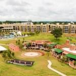 E-HTL faz lista de hotéis de lazer à famílias