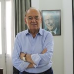 """Marcos Arbaitman, presidente do grupo Arbaitman: """"Não existe crise econômica, mas crise moral"""""""