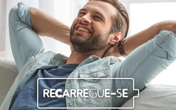 """Vert Hotéis lança campanha """"Recarregue-se"""" para hóspedes de lazer"""