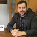 """Rodrigo Parisotto, novo secretário de Turismo de Bento Gonçalves: """"teremos 20% a mais no número de turistas em 2017"""""""