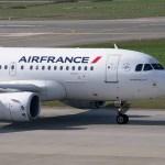 Air France-KLM aumenta atuação no Brasil durante inverno europeu 2017/2018