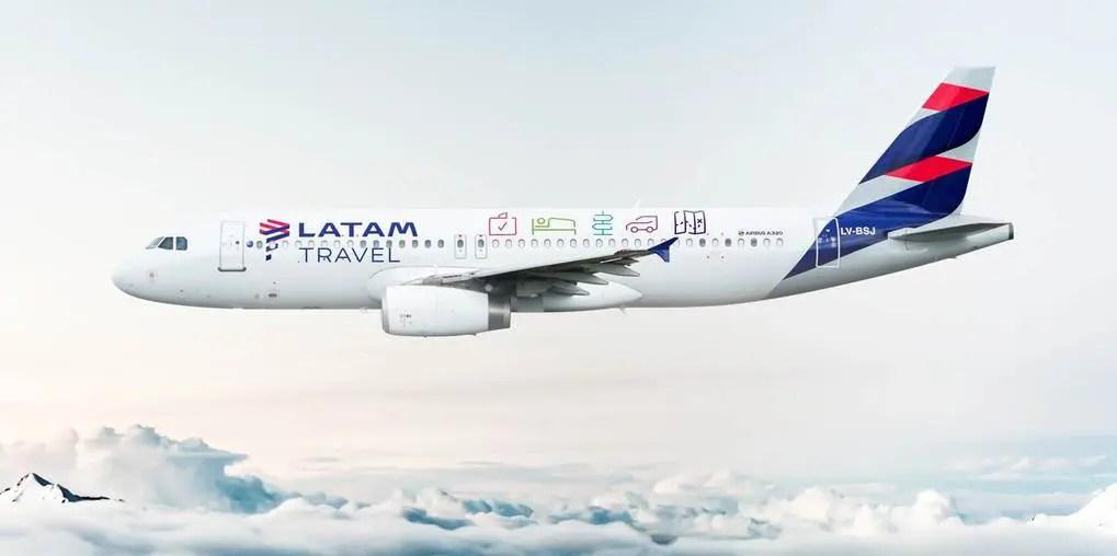 LATAM Travel realiza última promoção de pacotes do ano