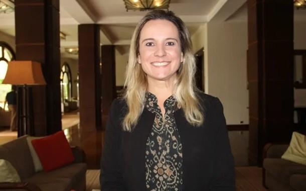 Camila Fernanda Barboza e Moraes, diretora Centro Universitário Senac Campos do Jordão, fala ao DIÁRIO