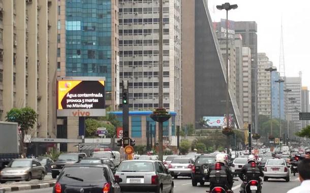 Fipe diz que inflação em São Paulo sobe 0,32%