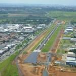Governo de SP conclui transferência de cinco aeroportos para a iniciativa privada