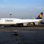 Uma brasileira na Lufthansa – (segunda parte)