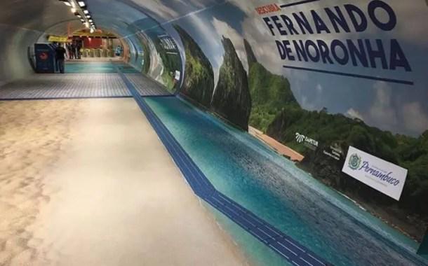 Pernambuco dá show de marketing em São Paulo (Editorial do DIÁRIO)'