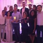 Palladium Hotel Group premia operadoras do Brasil e da Argentina no seu Palladium Best Partners