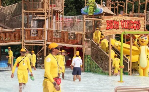Hot Park receberá milhares decrianças e adolescentes noDia Nacional da Pessoa com Deficiência