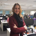 Marina Proença é a nova COO da ClickBus