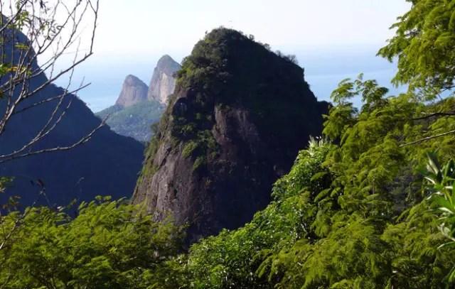 Parques nacionais ampliam participação no fluxo de turistas