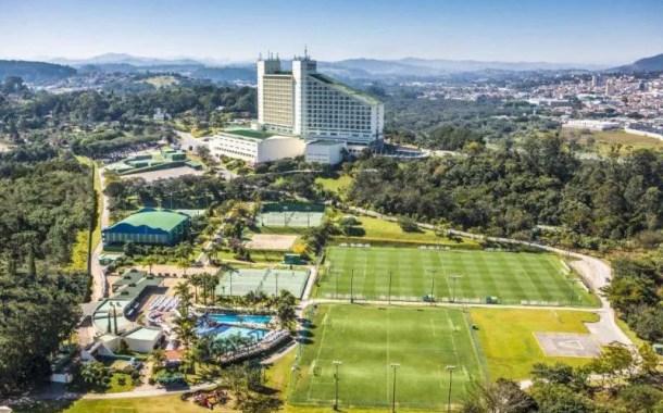Resorts Bourbon têm práticas sustentáveis que servem de modelo para hotelaria