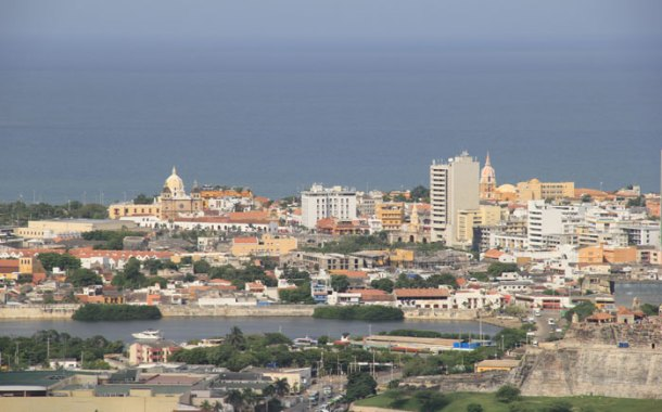Conrad Hotels & Resorts abre seu primeiro hotel em Cartagena, Colômbia