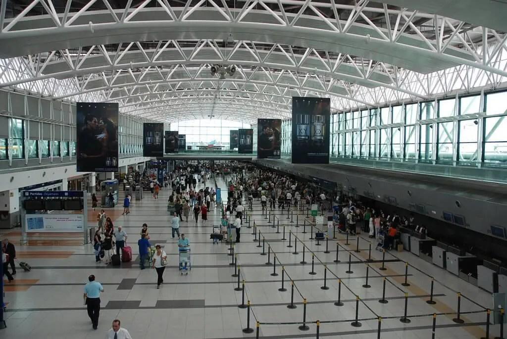 Companhias aéreas brasileiras são afetadas por greve na Argentina