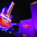 Até 2021 Brasil terá três empreendimentos do Hard Rock Hotel