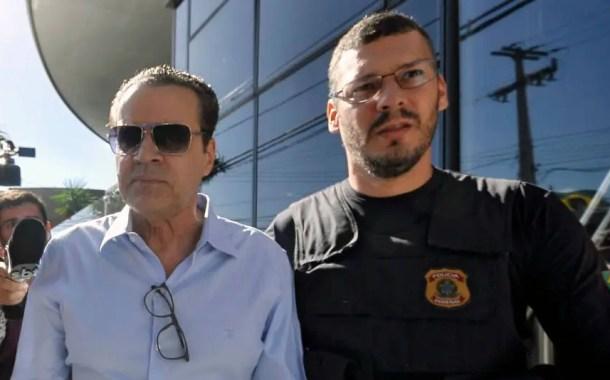 Henrique Alves, ex-ministro do Turismo, denunciado pelo MPF/DF, pode pegar mais 16 anos de cadeia