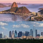 American Airlines retorna seu voo do Rio para Dallas