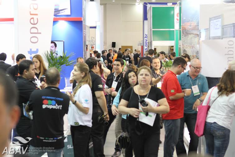 Começa nesta quinta-feira (2) o 25º Salão Paranaense de Turismo