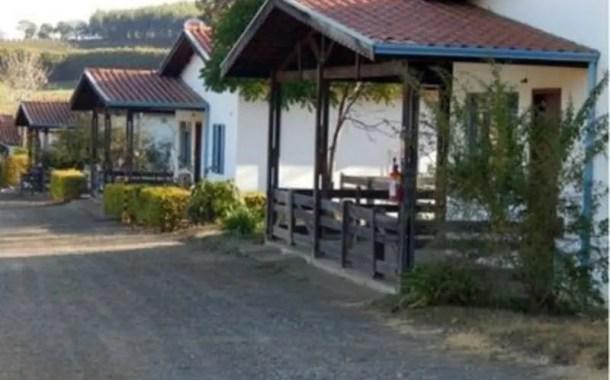 Fazenda do ciclo cafeeiro vai a leilão em Águas da Prata