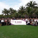 GTA atinge a marca de 9 mil agentes qualificados para vender assistência em viagem