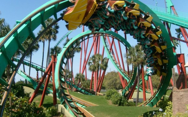 Parque temático do Canadá aguarda brasileiros que amam a Disney