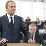 """UE diz que """"ainda está aberta"""" para mudança de opinião do Reino Unido sobre Brexit"""