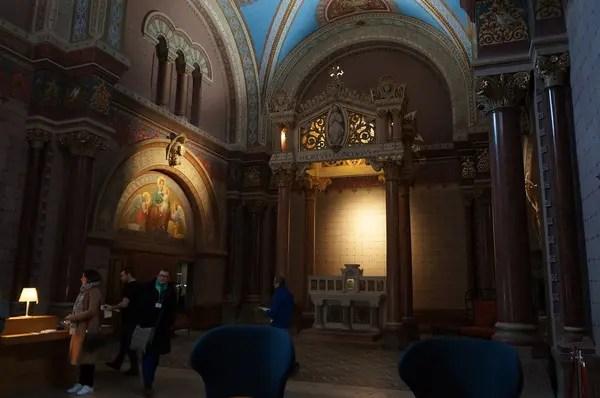 Comer, rezar, viajar! Um pequeno roteiro de dois dias em Lyon (PARTE1)