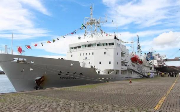Porto de Santos pode suspender embarques de animais vivos